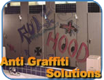 Stop graffiti before it starts with San Francisco window film solutions.